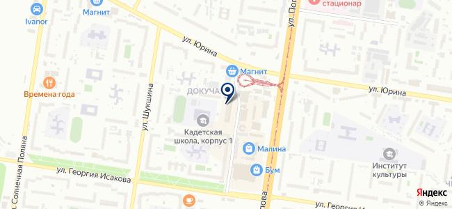 ПультоFF на карте