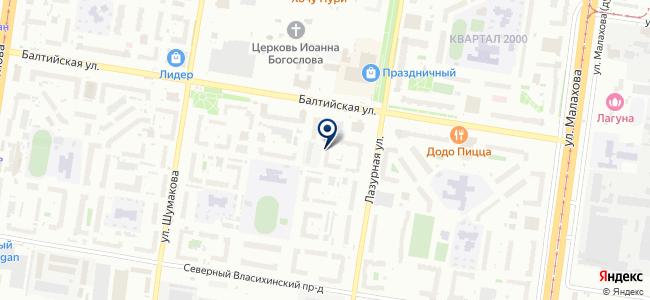 МВ-СИГНАЛ на карте