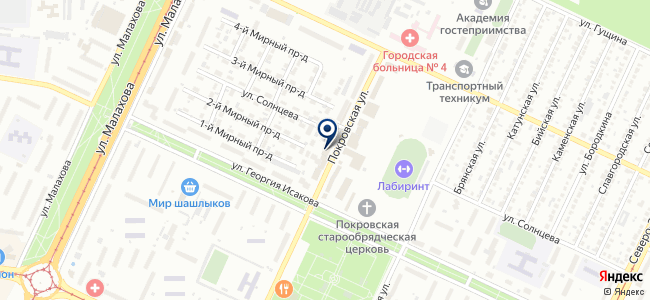 Инструмент для профессионалов и любителей на карте