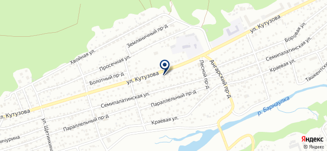 АТ-Групп, ООО на карте