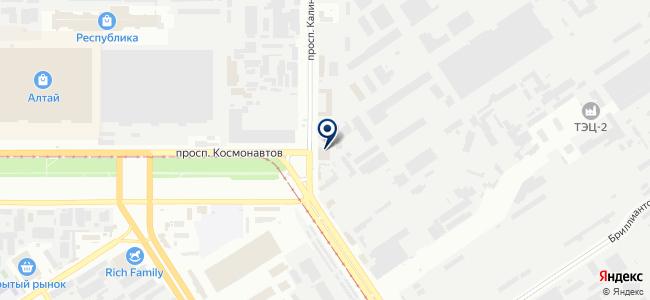 Инструментальный Центр на карте