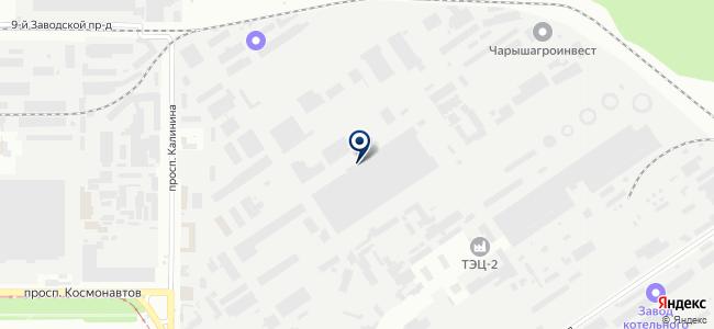 Норма, ООО на карте