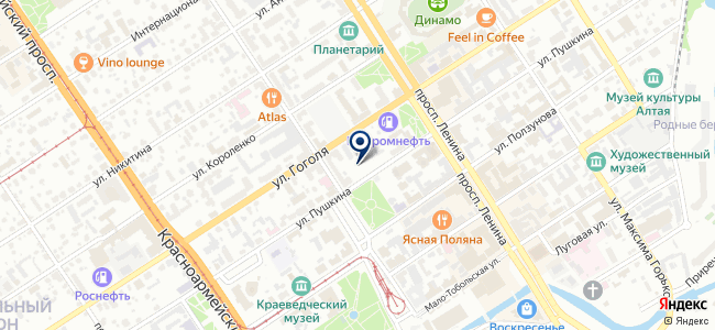 АЛВИ-ТЕХНО, ООО на карте