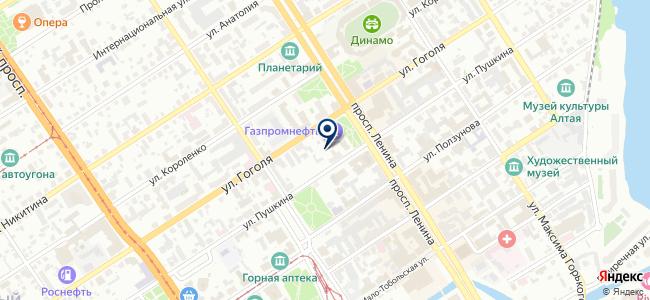 СВОЙ АВТОСЕРВИС на карте