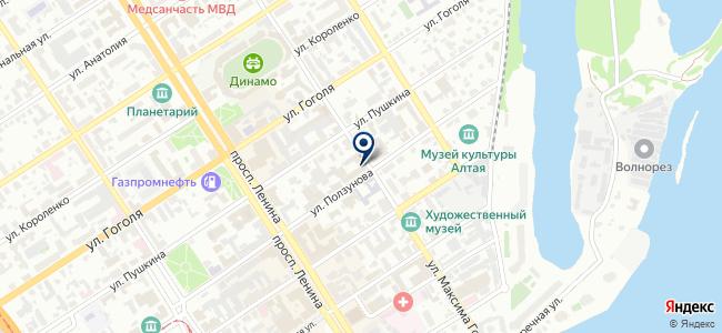Агентство по организации торгов, ООО на карте