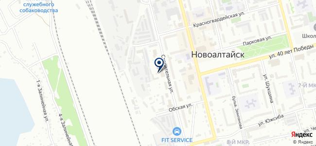 Параметр, ООО на карте