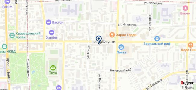 СибИК, ООО на карте