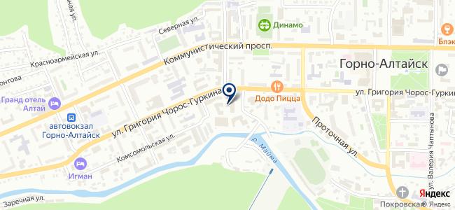 ЭлектроСантехКомплект на карте