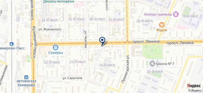 Элтом, ООО на карте