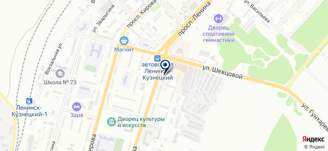 Дом и К на карте