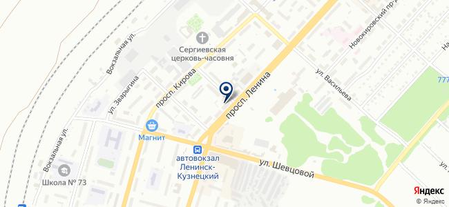 Обои Европейских фирм на карте