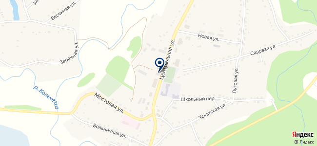 Магазин автозапчастей и электроинструментов на карте