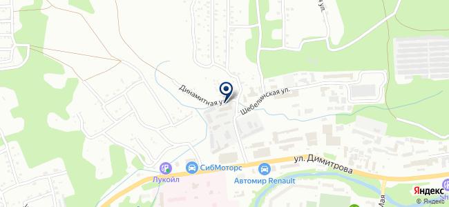 Электроторг, ООО на карте