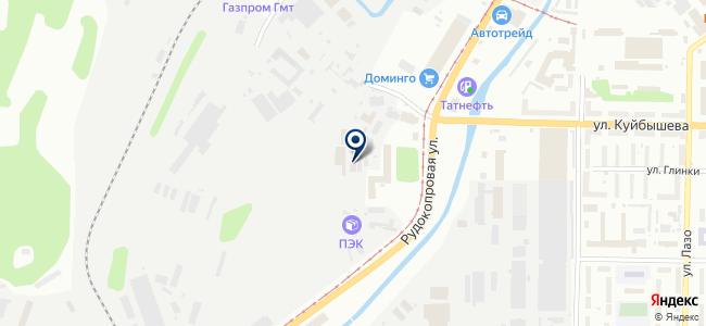 Энерготроника, ООО на карте