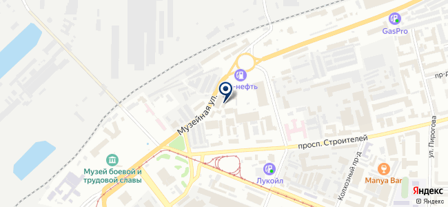 ПромЭнергоКомплект на карте