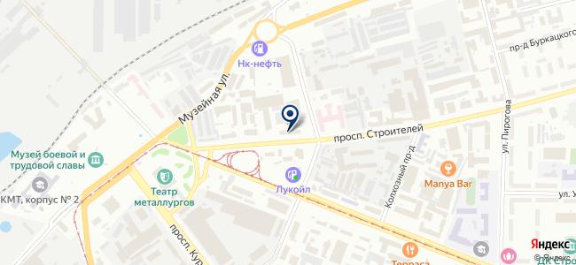 А-Электро, ООО на карте