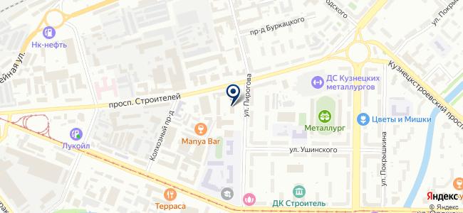 С-Ком, ООО на карте