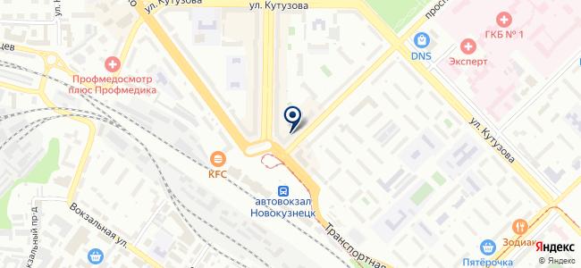 ТеМиР, ООО на карте