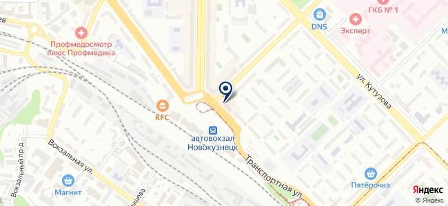 Ремонт под ключ, ООО на карте