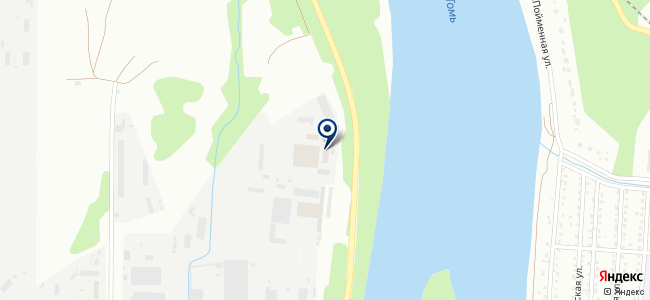 Автосервис на Ильинском шоссе, 35 к1 на карте