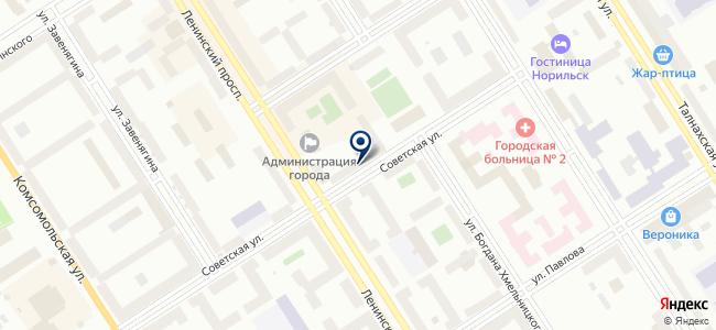 ТПСС электромонтаж, ООО, сервисная компания на карте