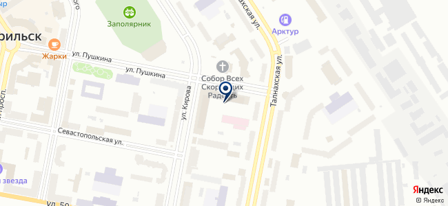 РиО, ООО, инженерно-исследовательский центр на карте