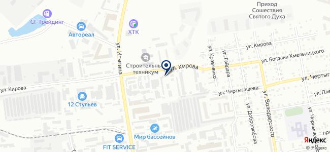 ПромНасос на карте