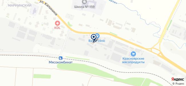 ЭПК Энергопромкомплекс, ООО на карте
