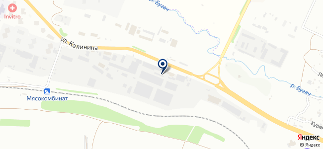 Пилон, ООО на карте