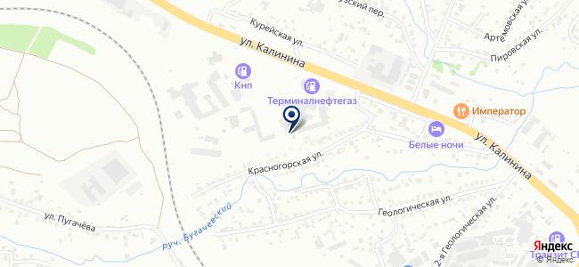 Альфа-трейд на карте