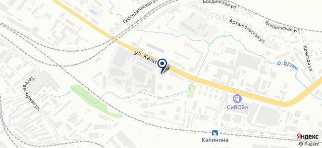 Альбион-Техномаркет на карте