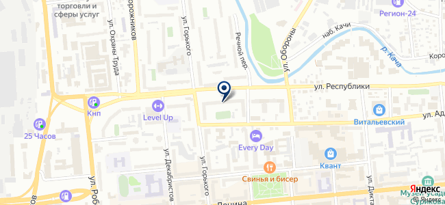ОПТИМА-Т, ООО на карте