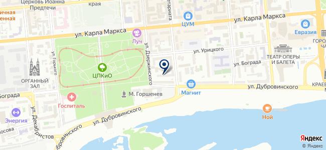 СтройЭнергоСети, ООО на карте