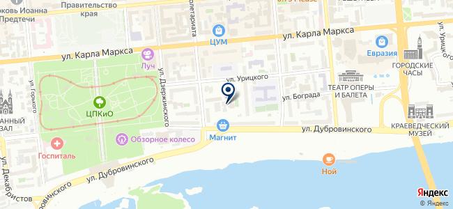 НоваПЛАН, ООО на карте