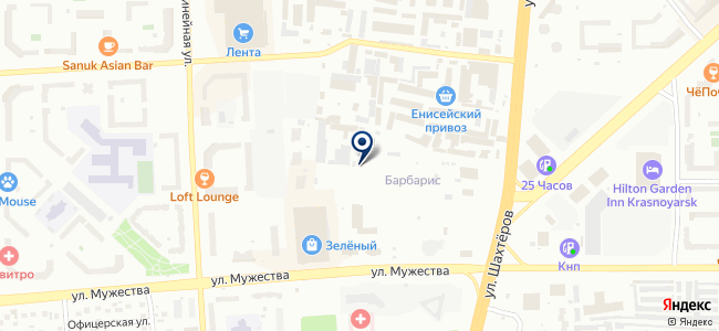 Инструмент-Крепеж на карте