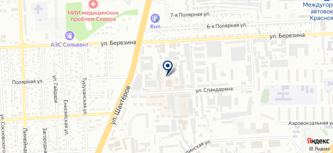 РЭС Прайм, ООО на карте