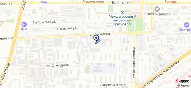 Гранд, ООО на карте
