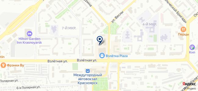 ГУДВИН на карте