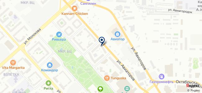 Электропром, ООО на карте
