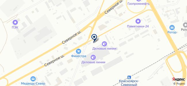 Вюрт-Евразия, ООО на карте