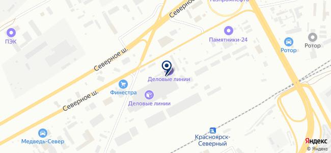 Конрад, ООО на карте