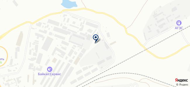 Ампер-Электро, ООО на карте