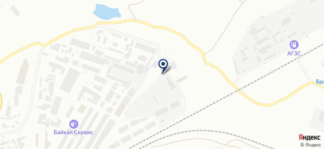 ТехноСвет на карте