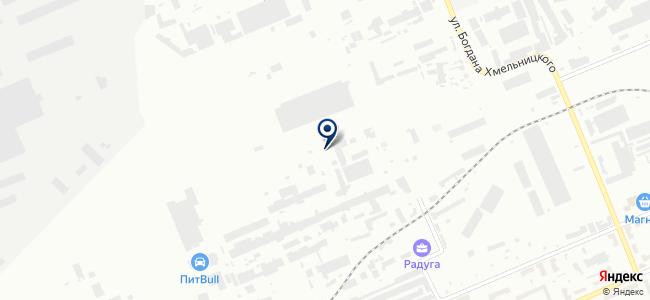 Инструментстроймаркет на карте