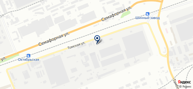 NF-CLUB на карте