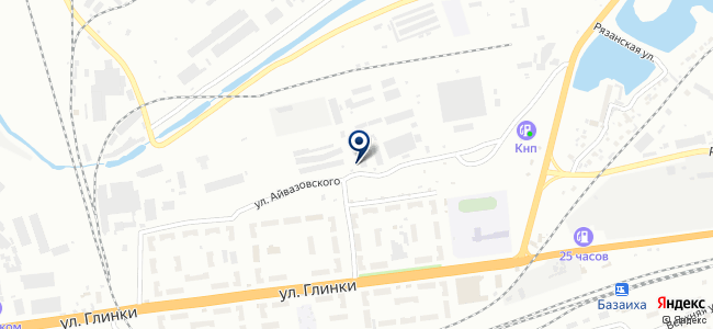 КрайТехКомплект, ООО на карте