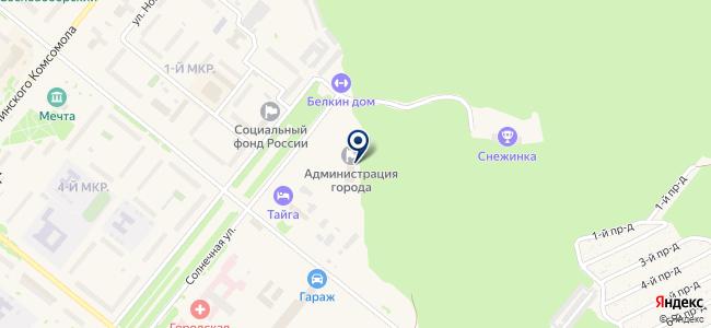 РемСтройКомплект, ООО на карте