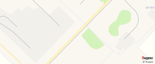 Территория подъезд к г.Саянск на карте Саянска с номерами домов