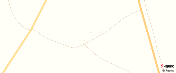 Местечко местность Саган Жалга на карте поселка Новоселенгинска с номерами домов