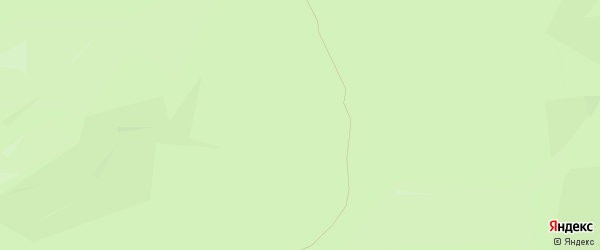 ДНТ Исток Мостовая территория на карте Иволгинского района с номерами домов